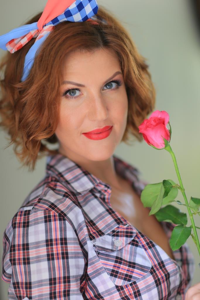 ИринаМорева