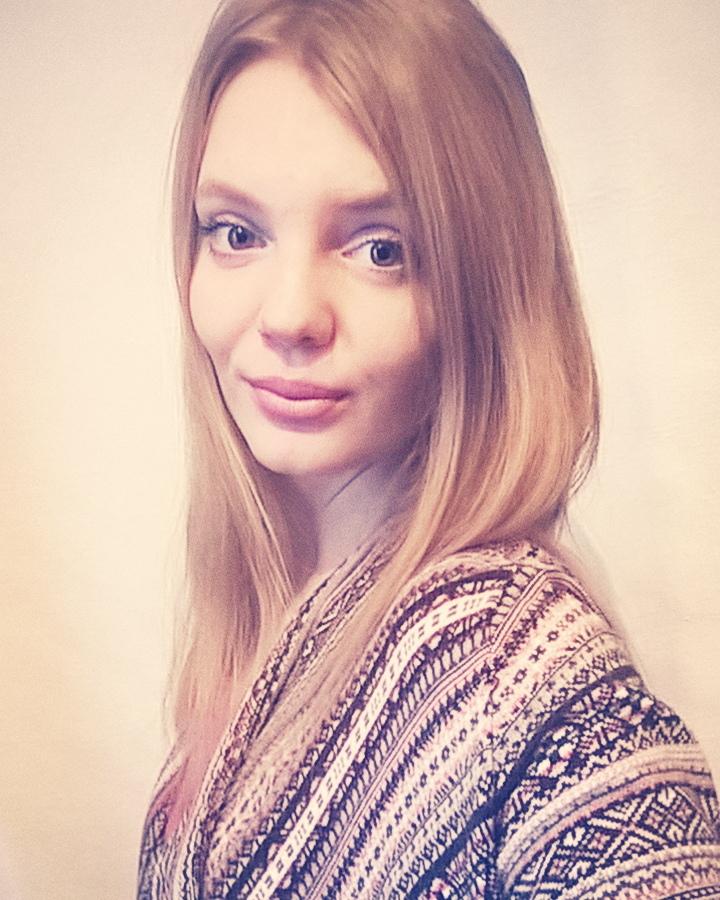 КсенияГромышева