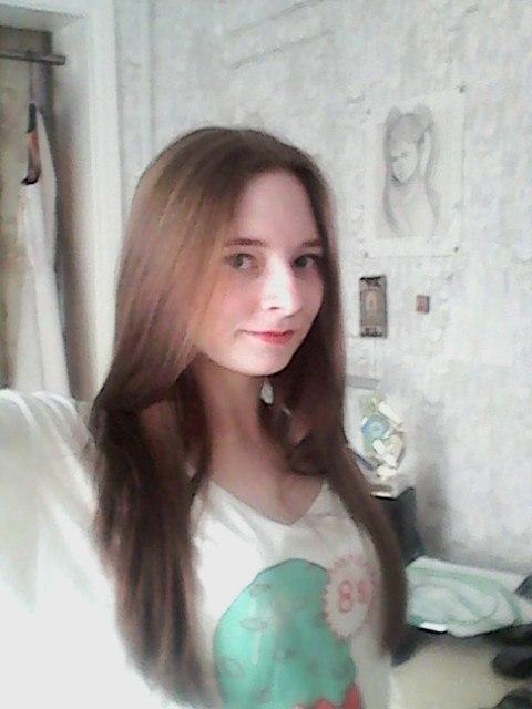 ВероникаКазакова