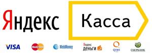 YandexKassa