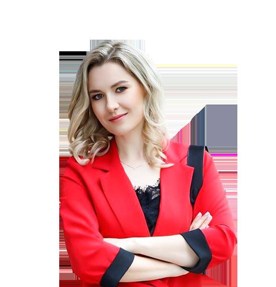 Мария Маренчук