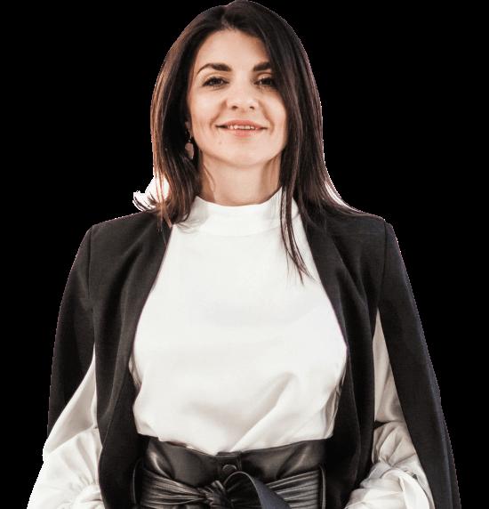 Екатерина Полторацкая