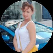 Кристина Мороз