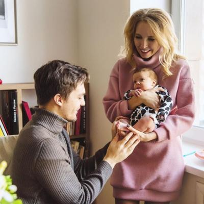 Должен ли мужчина содержать детей от предыдущего брака?