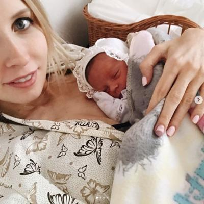 Моя дочка родилась недоношенной