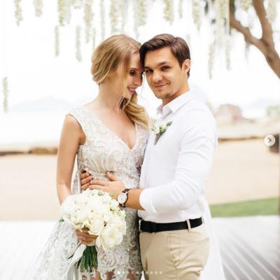 Как мы с Ильей жили вместе до свадьбы