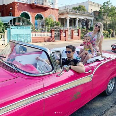 Как мы оказались на Кубе