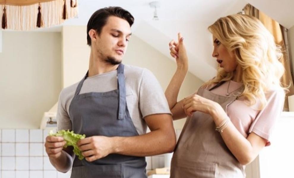 Как мотивировать мужа на развитие и больший заработок?