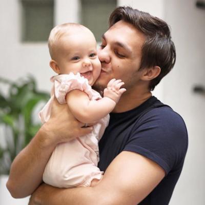 Мужчина любит детей до тех пор, пока любит их маму