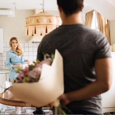 Почему мужчины перестали дарить цветы, ухаживать, уже почти прекратили влюбляться и трепетать?