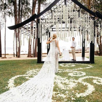 Кто должен платить за свадьбу и копить на нее?
