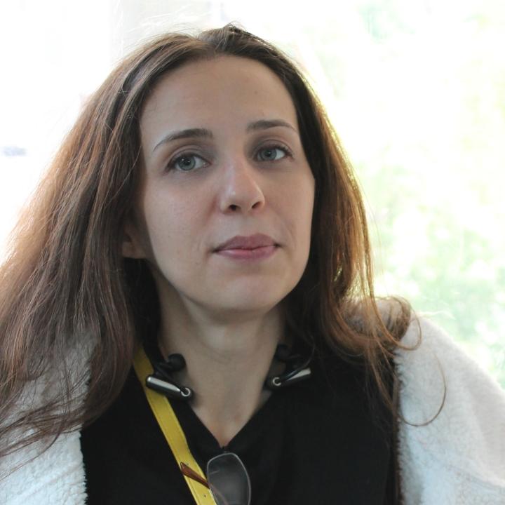 Евгения Сухицкая