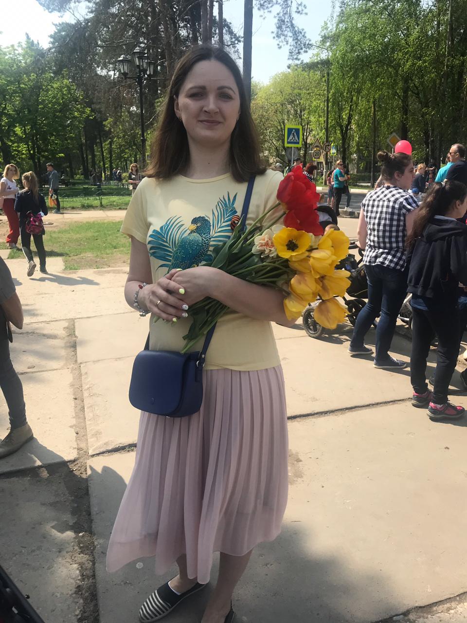 ЮлияМедникова