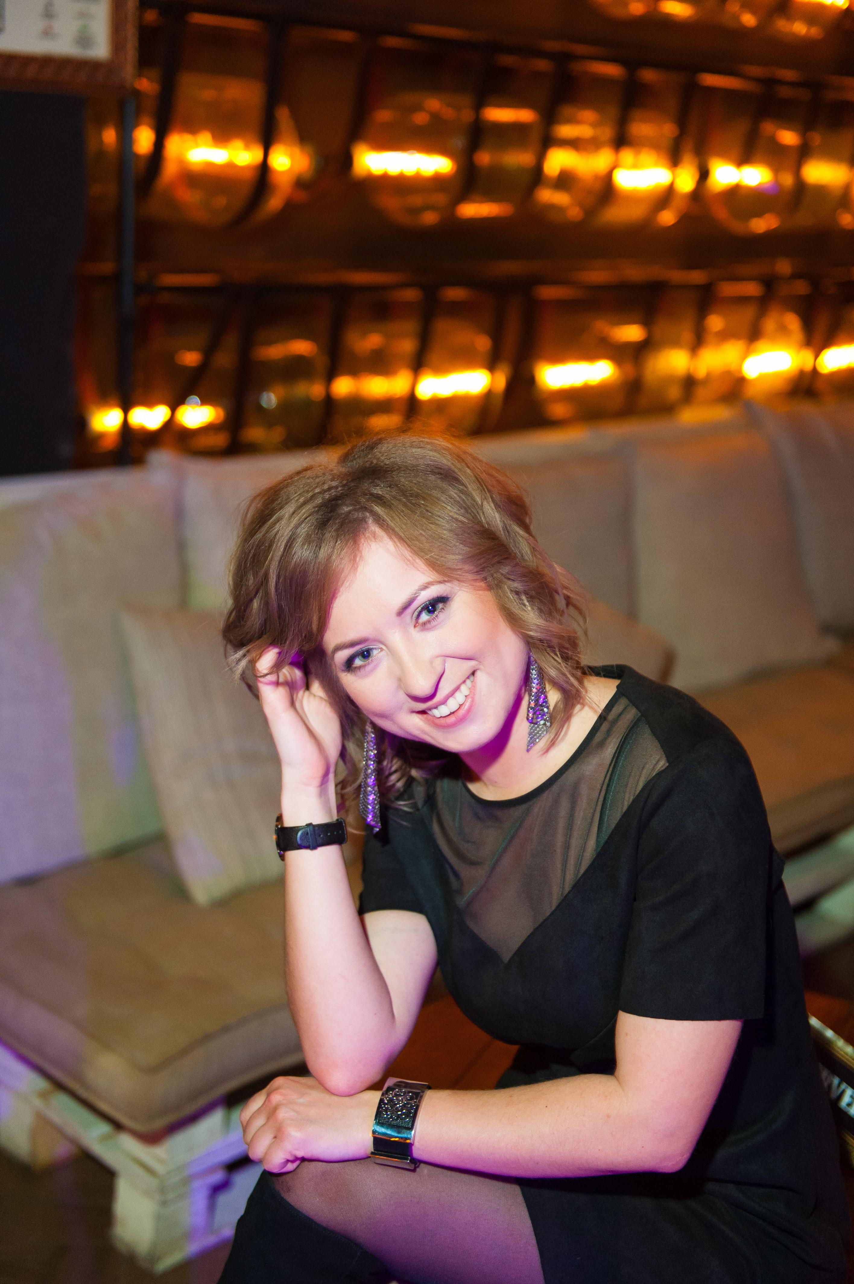 Светлана Дубровская