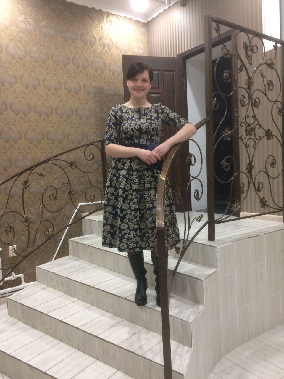 ОльгаКочетова