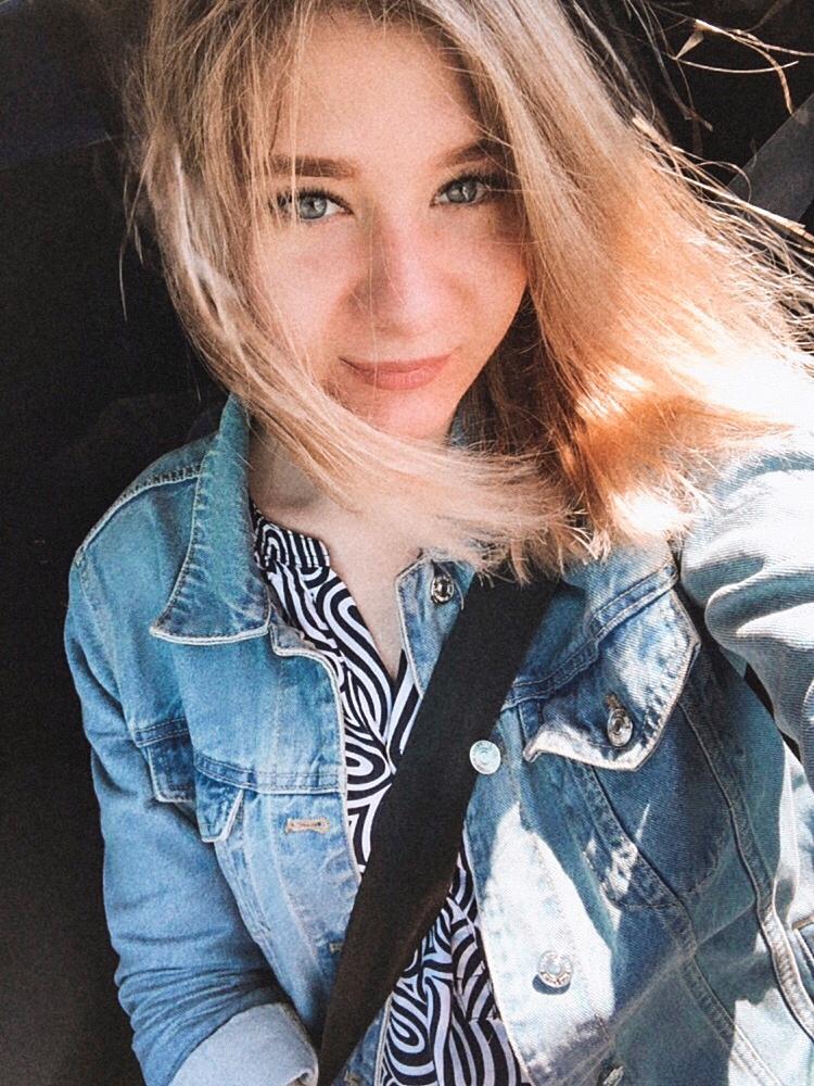 АлександраКалинкина