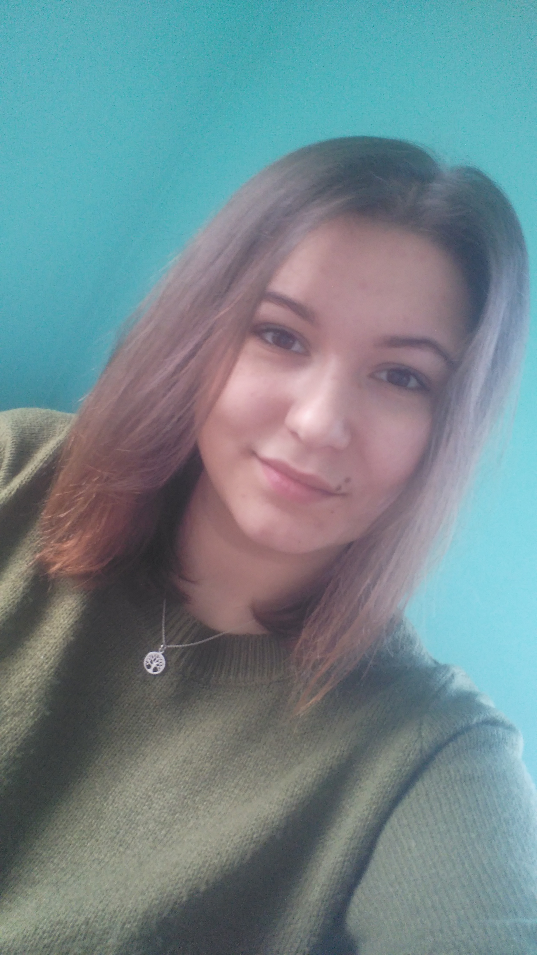 АнжеликаГригорьева