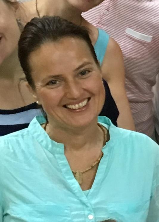 ВикторияКолесникова
