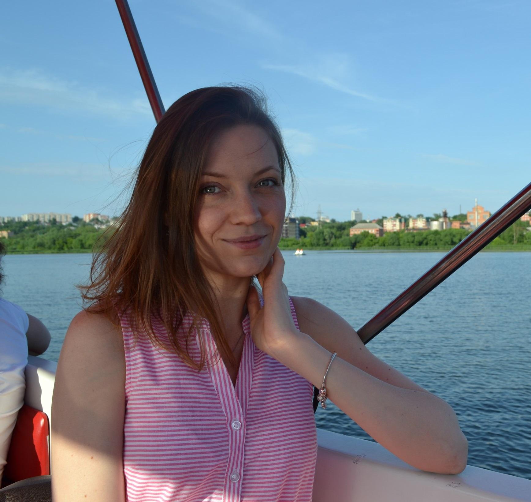 ЛюдмилаУрваева