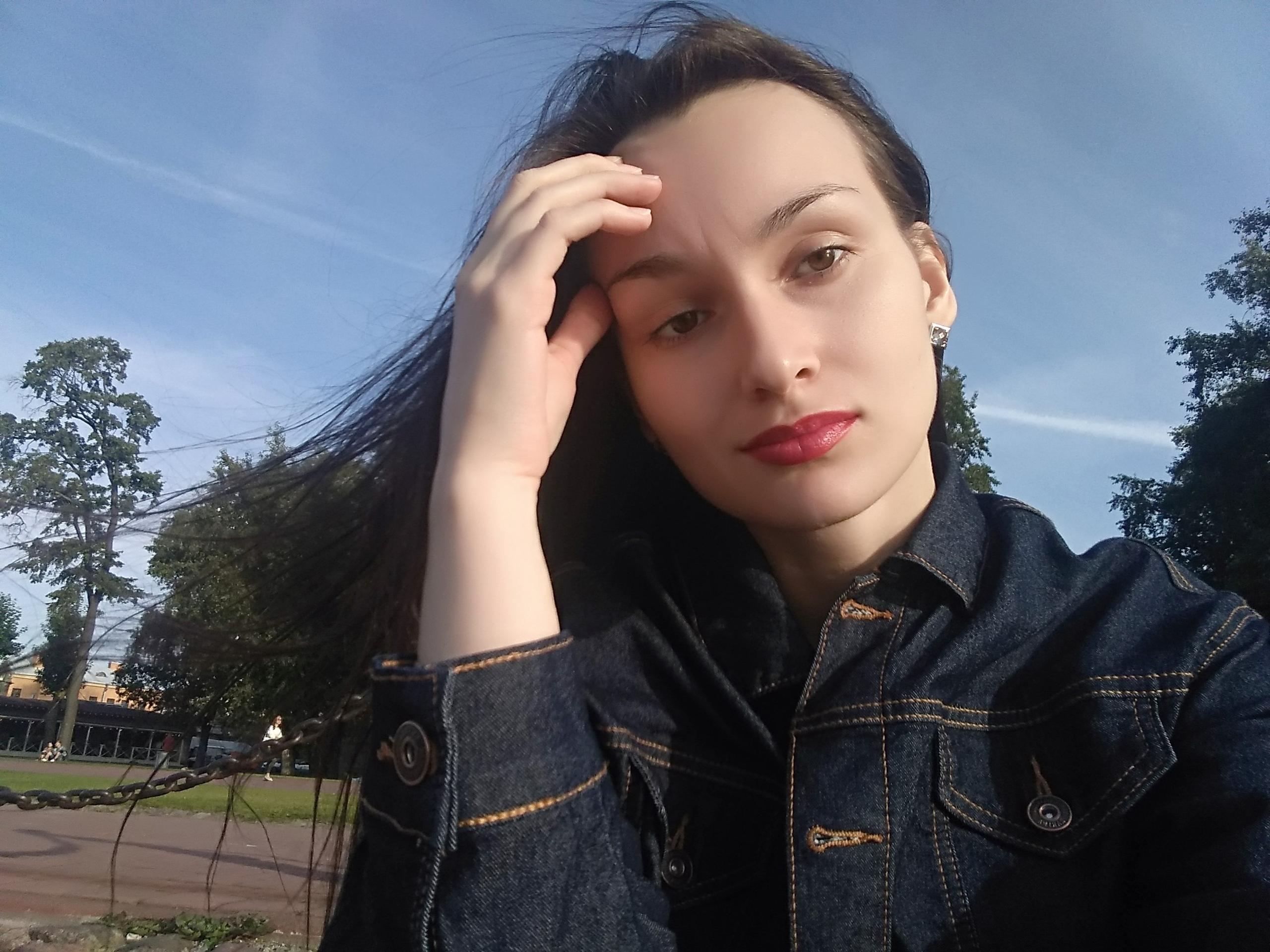 ЮлияДвуреченская