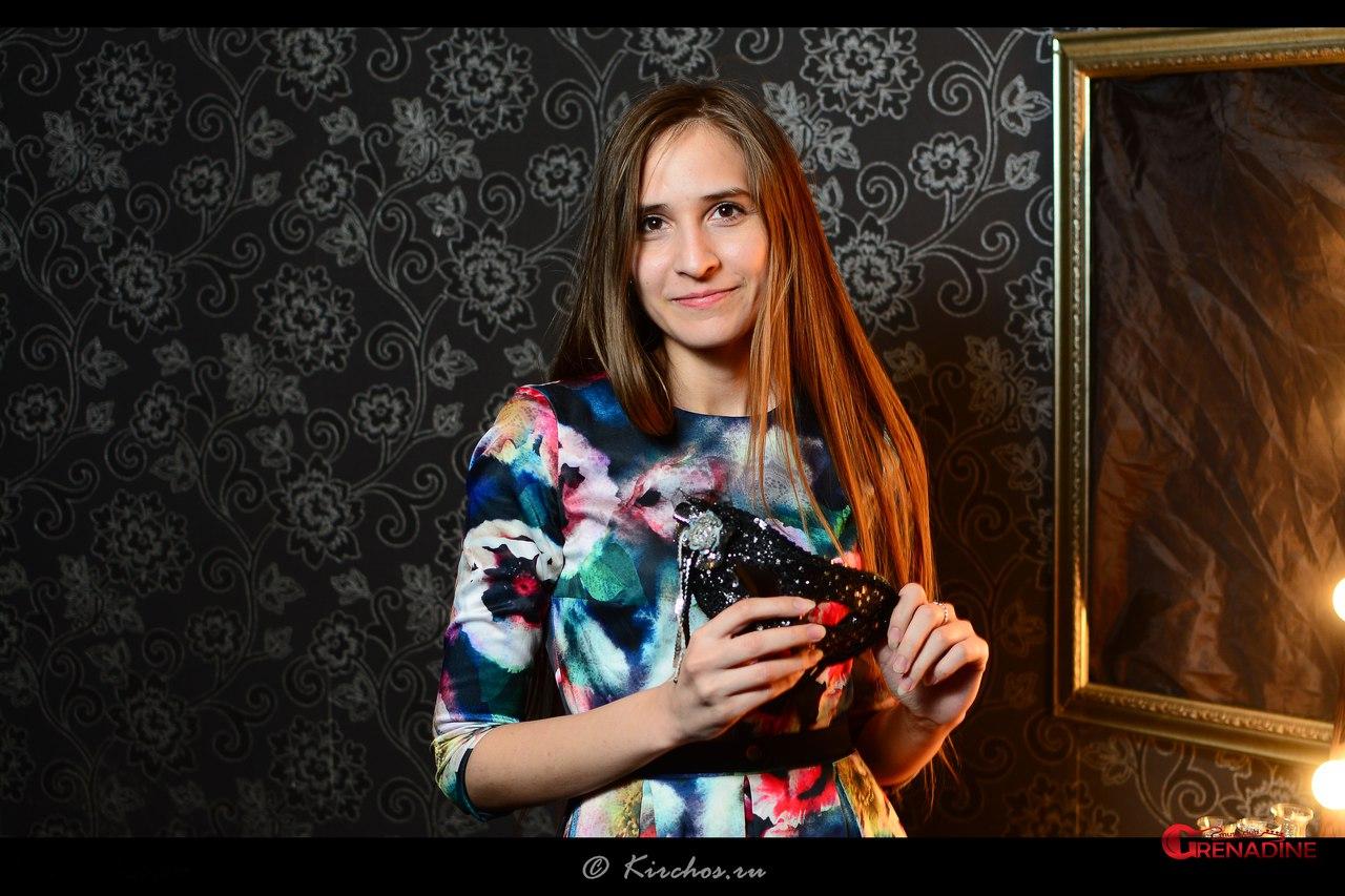 ЮлияРыбакова