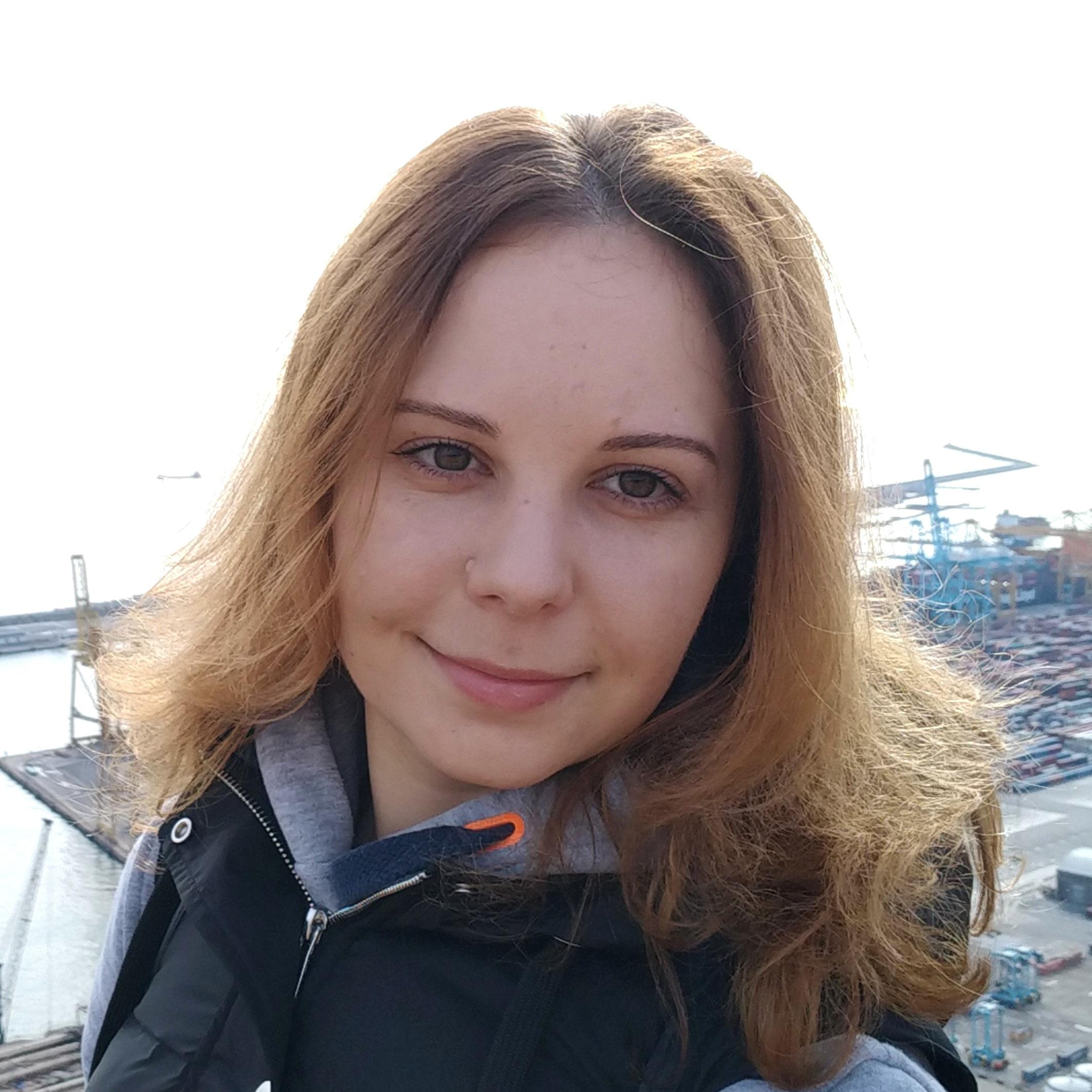 ЯнаГоловченко