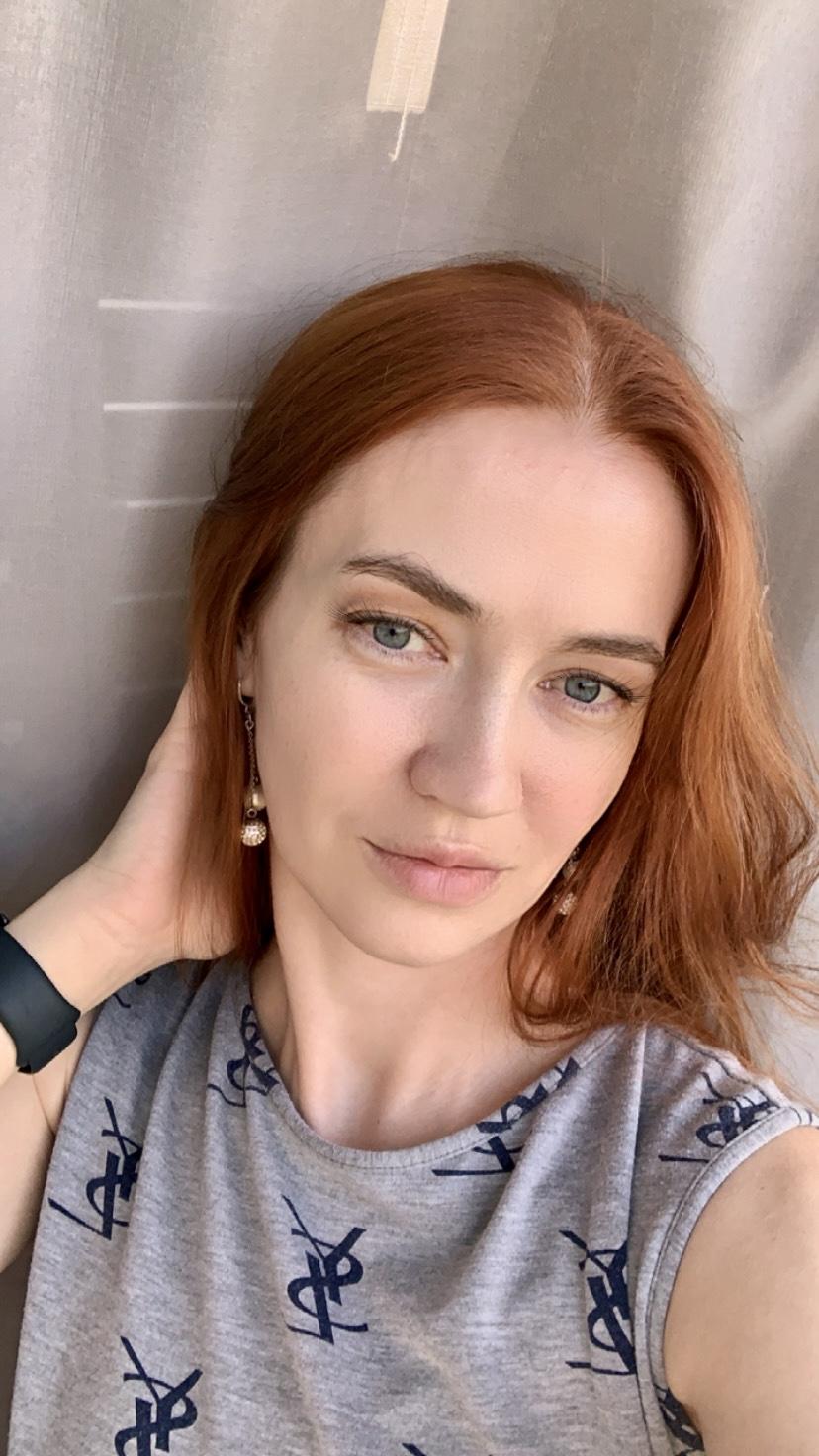 ТатьянаПономарёва