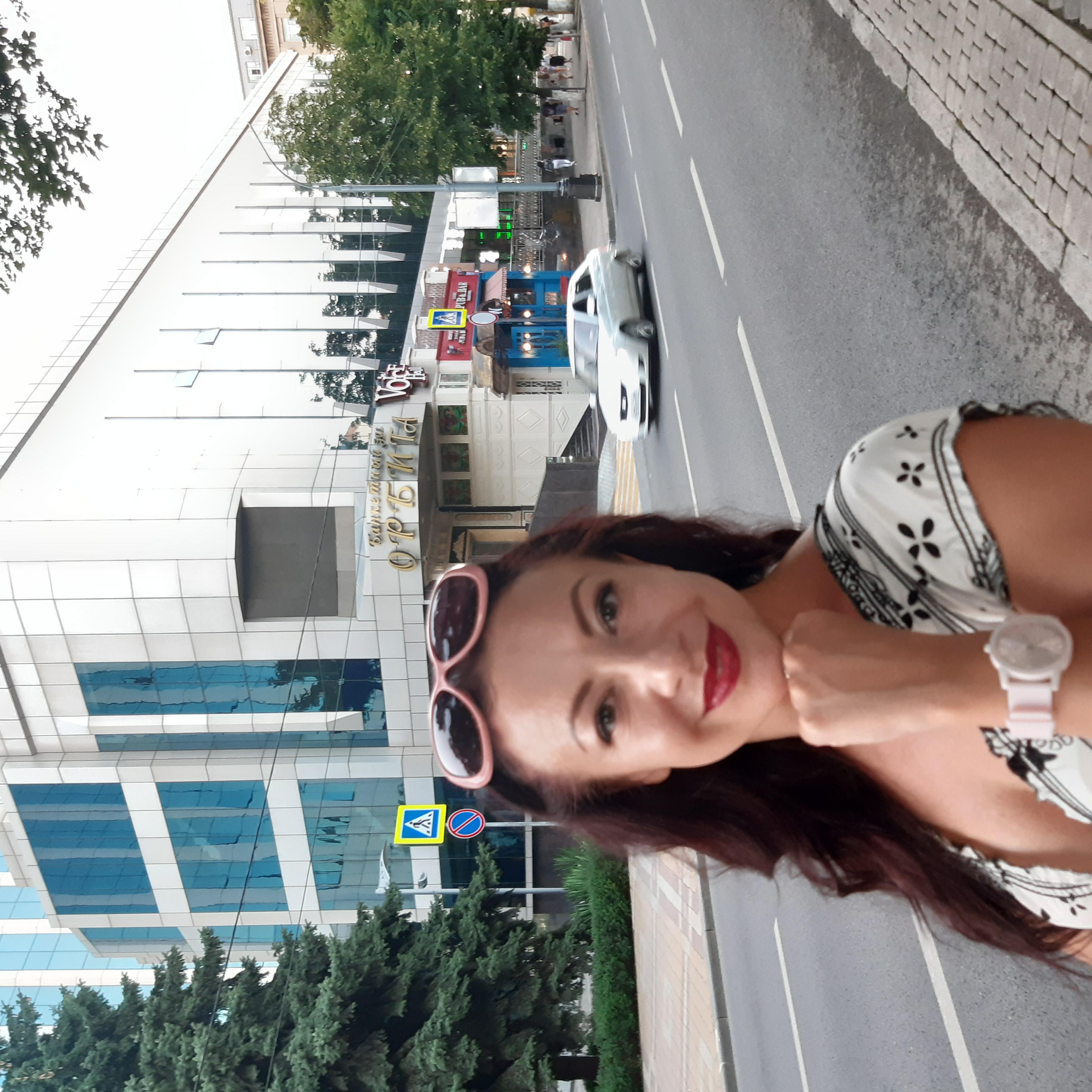 Виктория Чепурнова