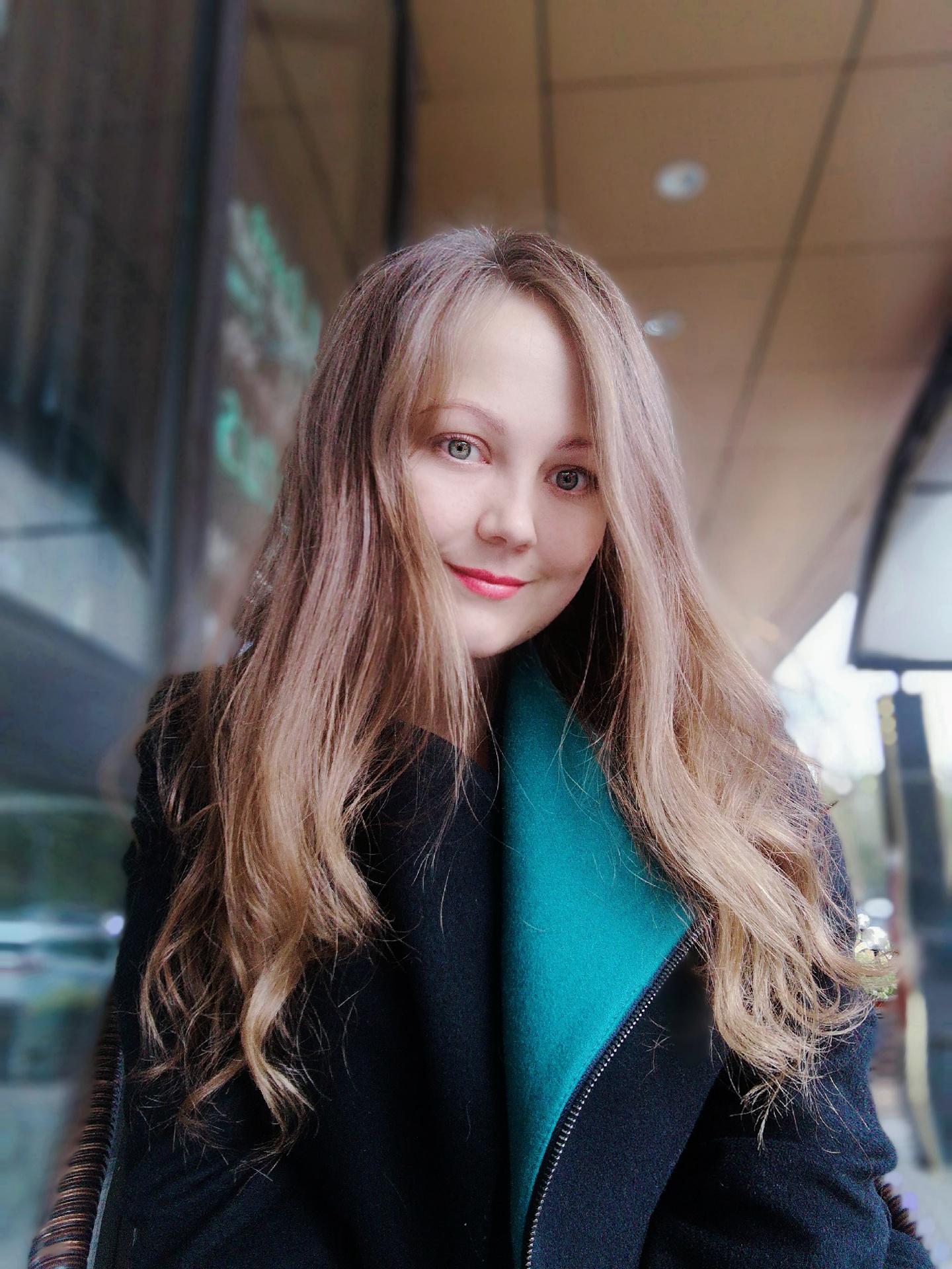 КсенияБулатова