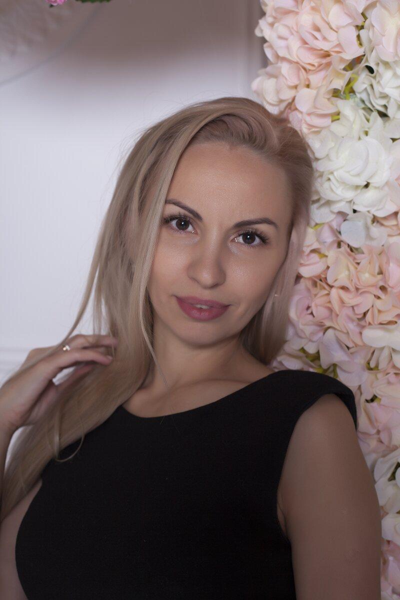 АленаПлотникова
