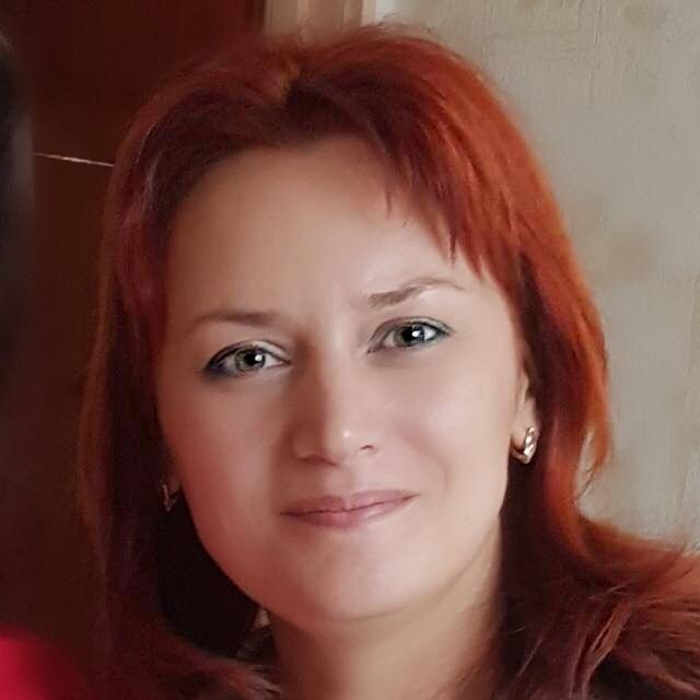 Ольга Хилажева