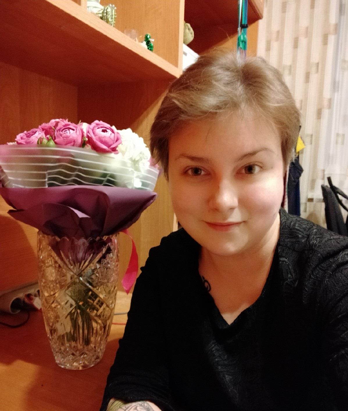 АннаАбаева