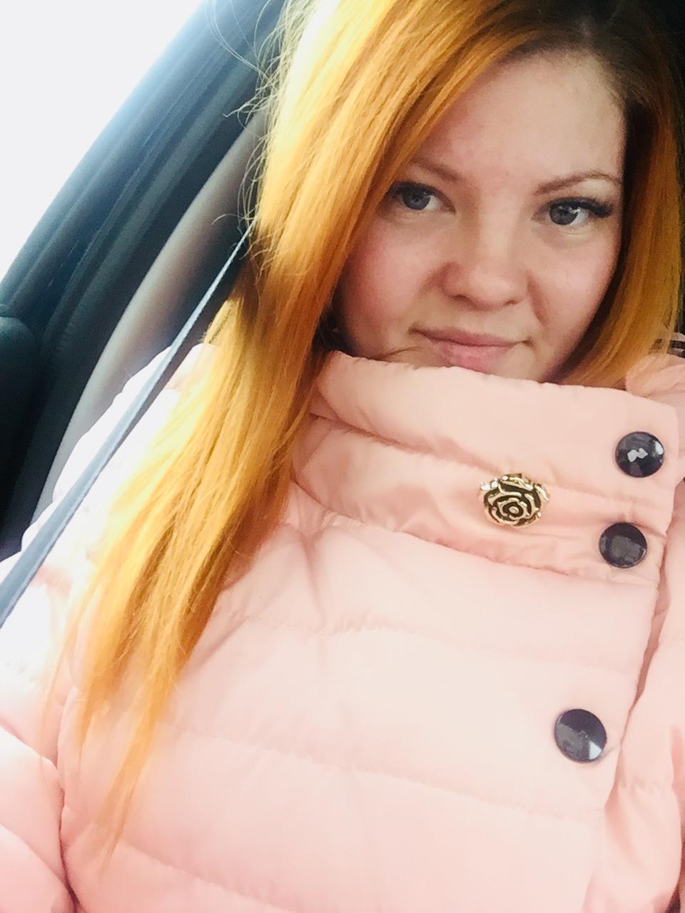 ДарьяЧеснокова