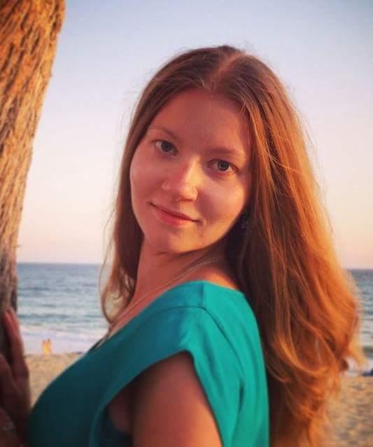 ЛидияЗайцева