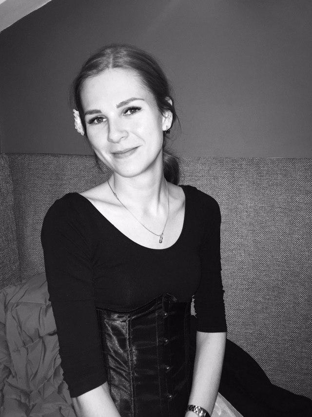 АлександраГолубицкая