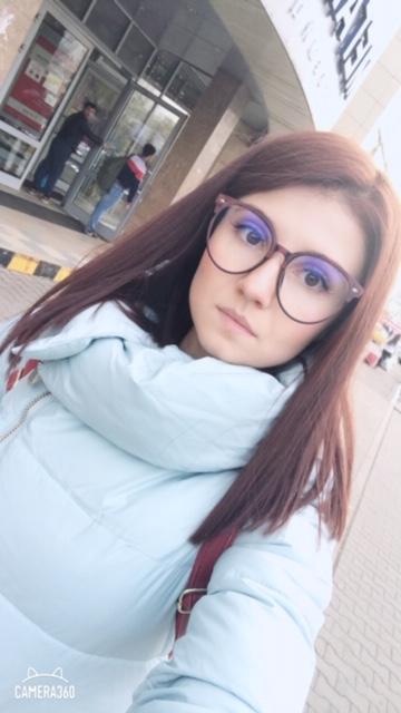 АнастасияЛевицкая