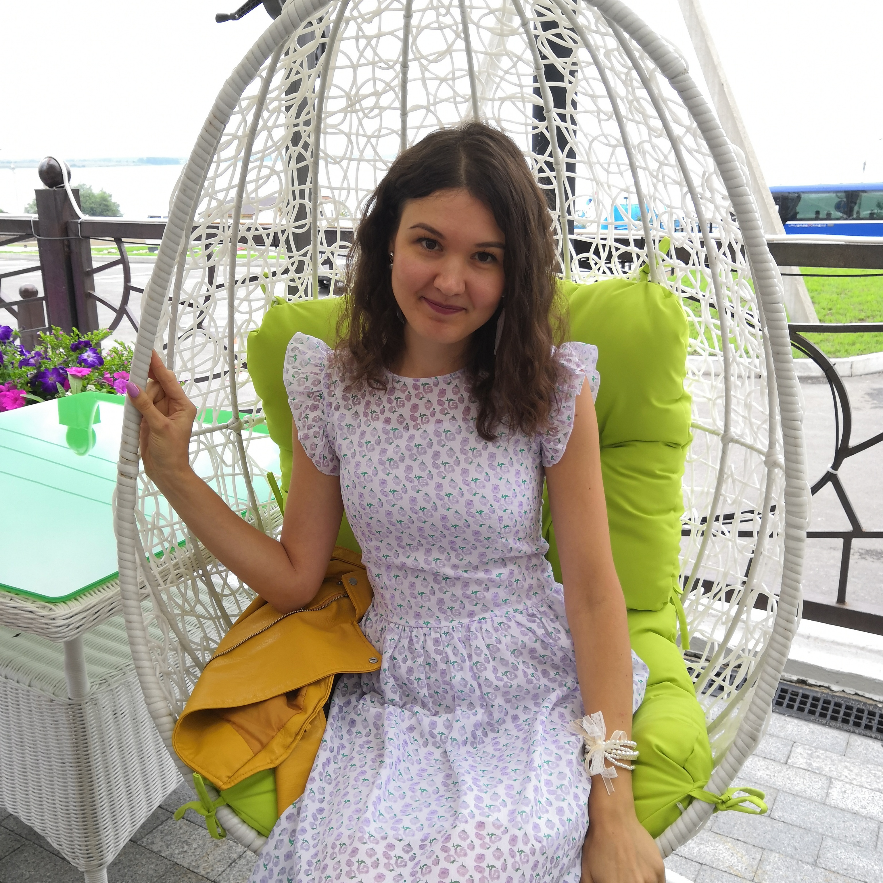 АнастасияКушнарёва