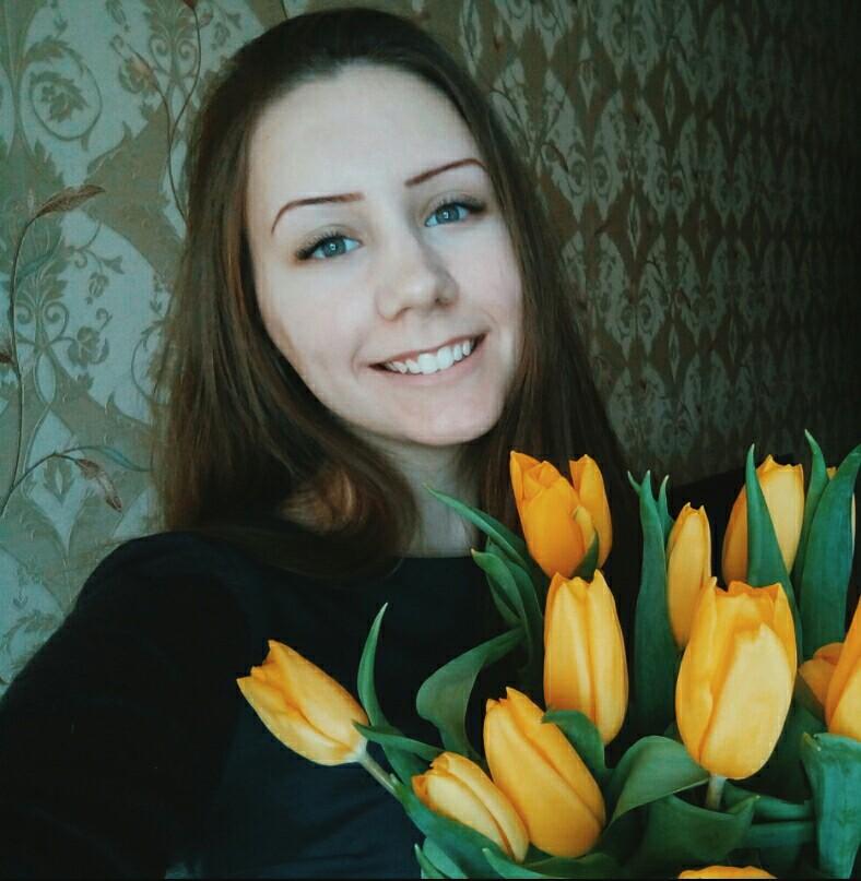 ДарьяКайда