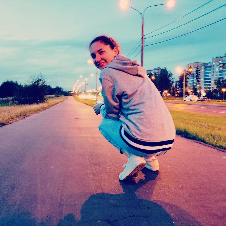 ЭлинаСадриева