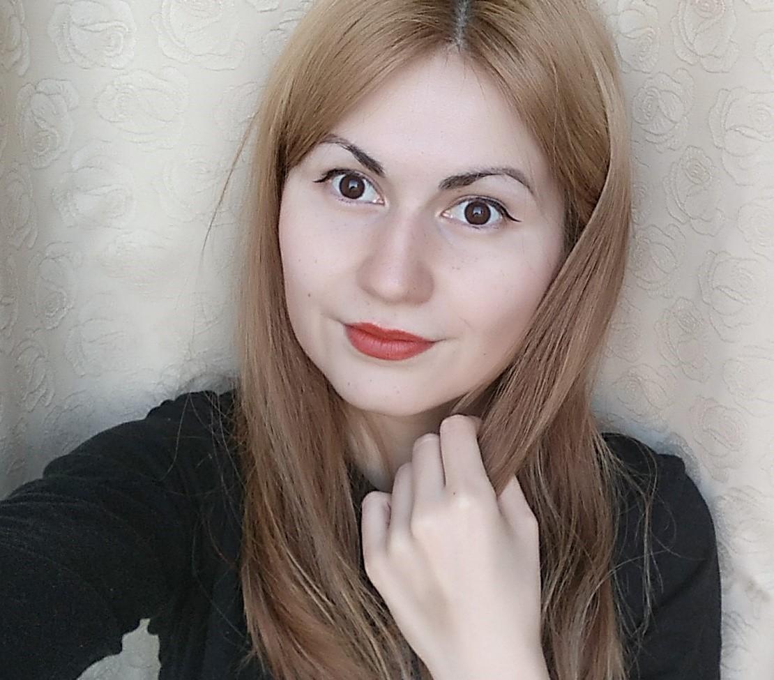 ЛяйсянШамратова