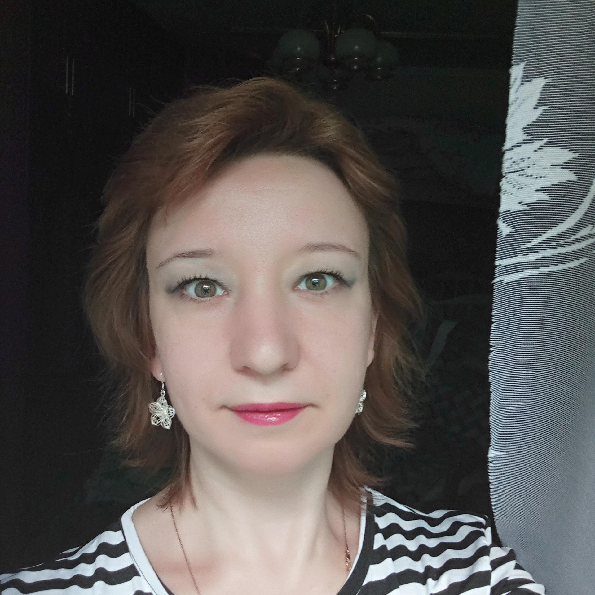 НатальяЗахарова