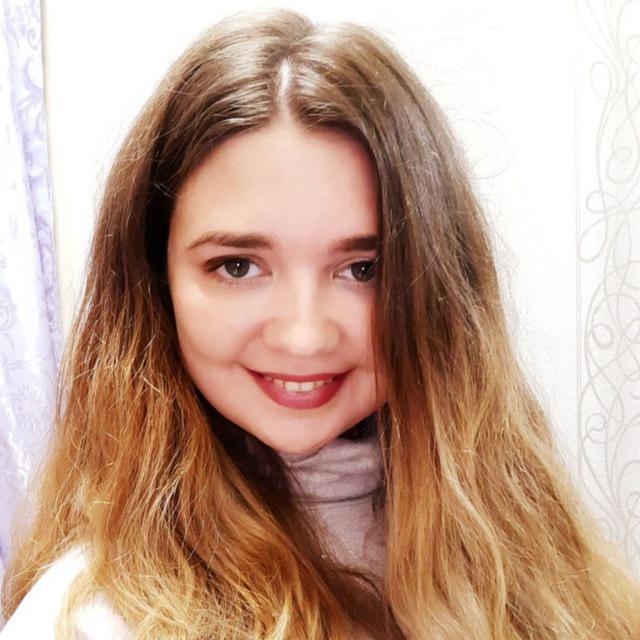 АнастасияХухка