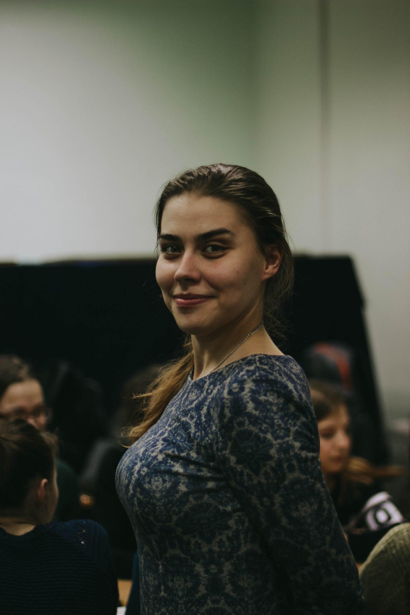 Агеева Мария Николаевна