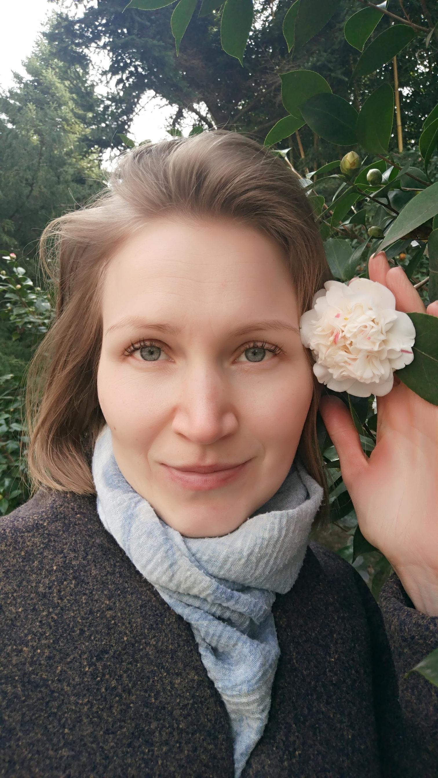 ЛюдмилаМаркина