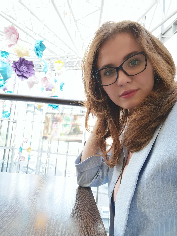 Татьяна Дружинина