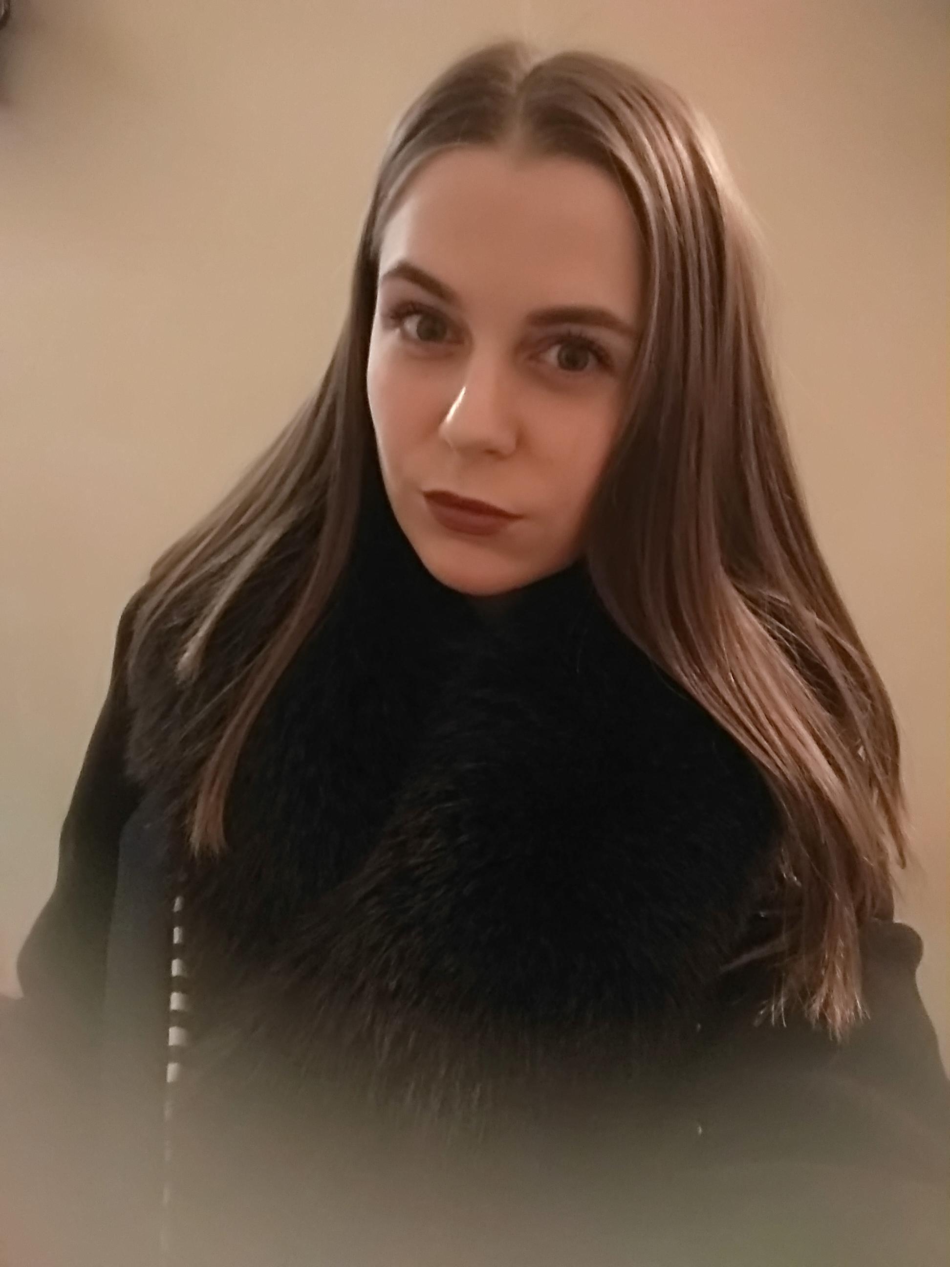 АнастасияАгафонова
