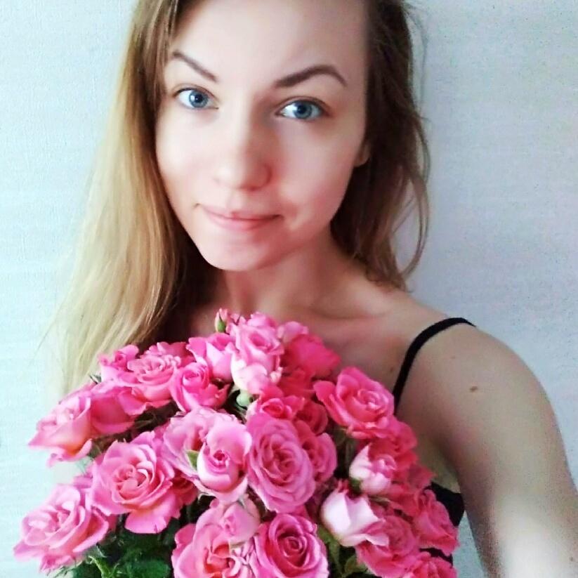 ОльгаДворецкая