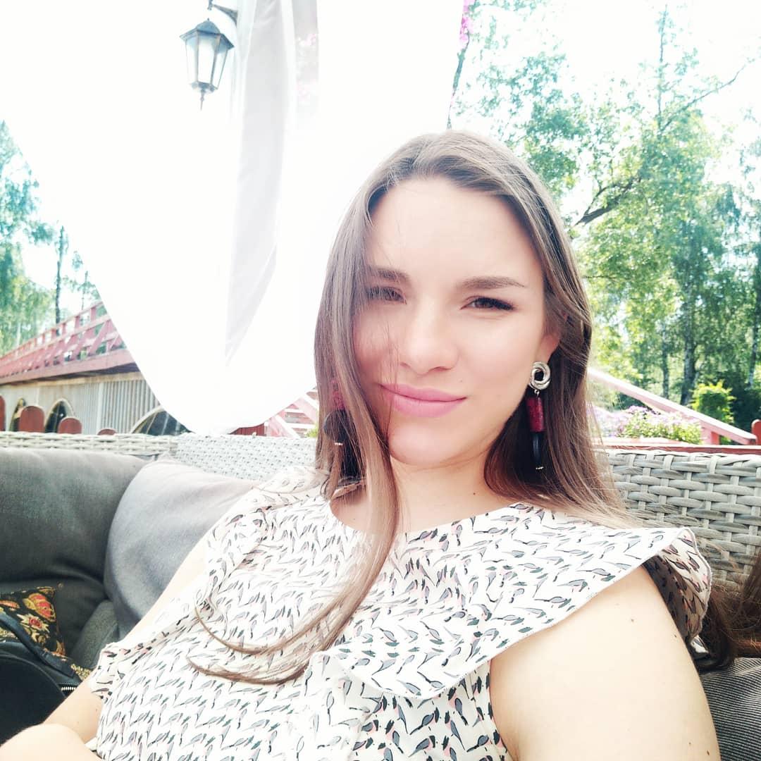 КаринаАльбекова