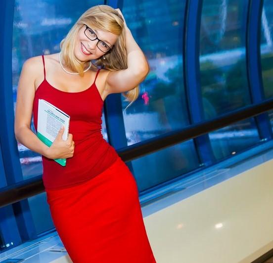 Марина Bes_Book