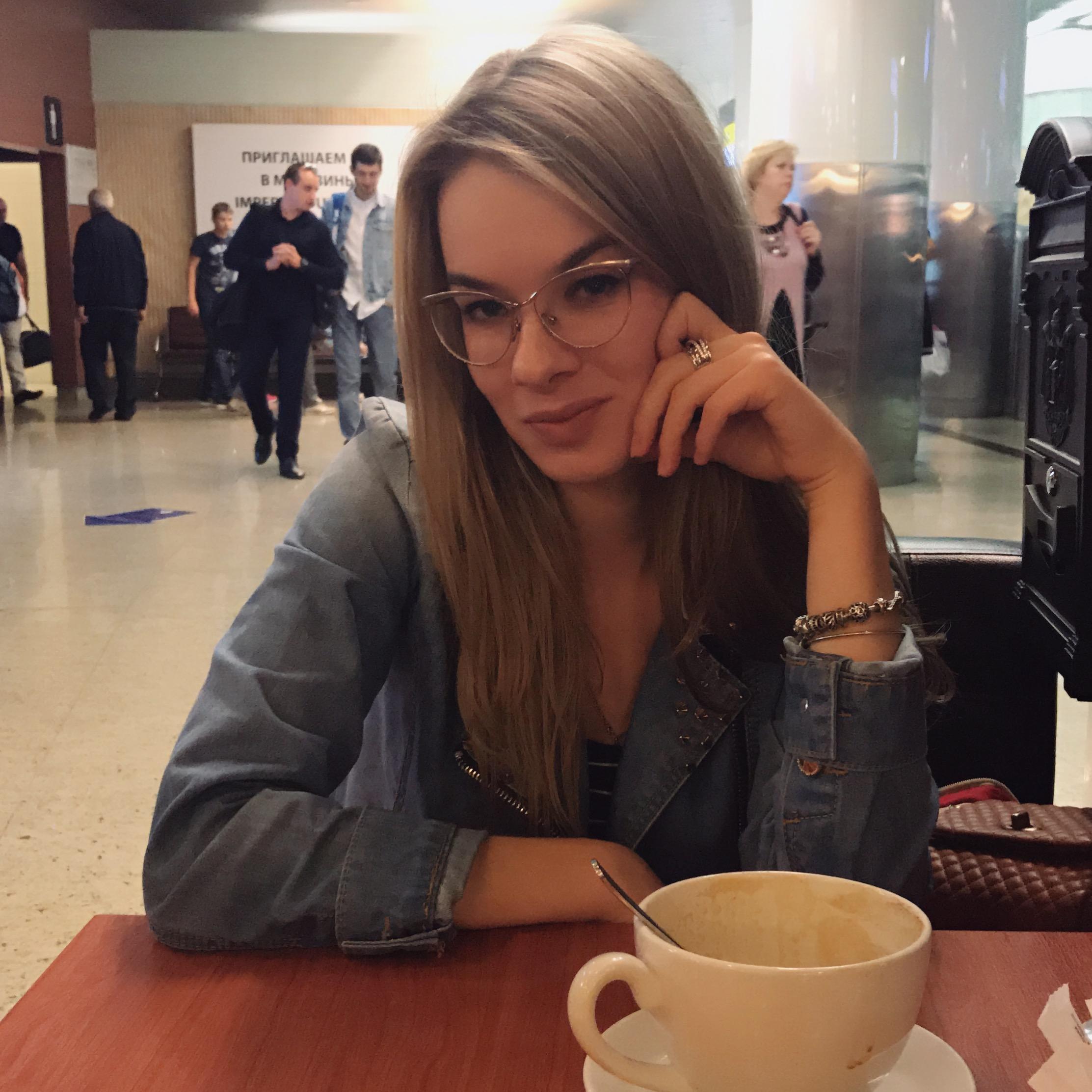 АннаСысоева